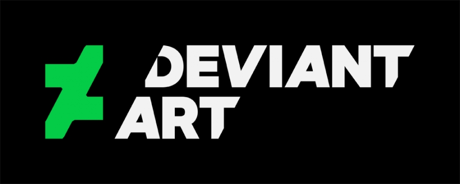 Logo Devian Art