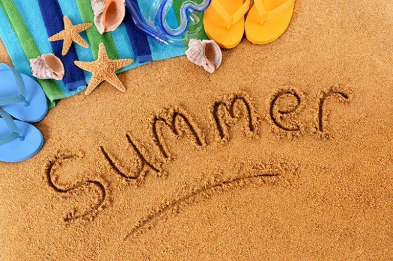 Tu negocio a punto para el verano