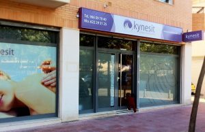 Clínica Kynesit