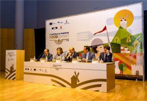 Castilla-La Mancha Food Summit