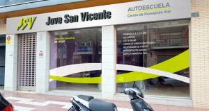 Autoescuela Jove