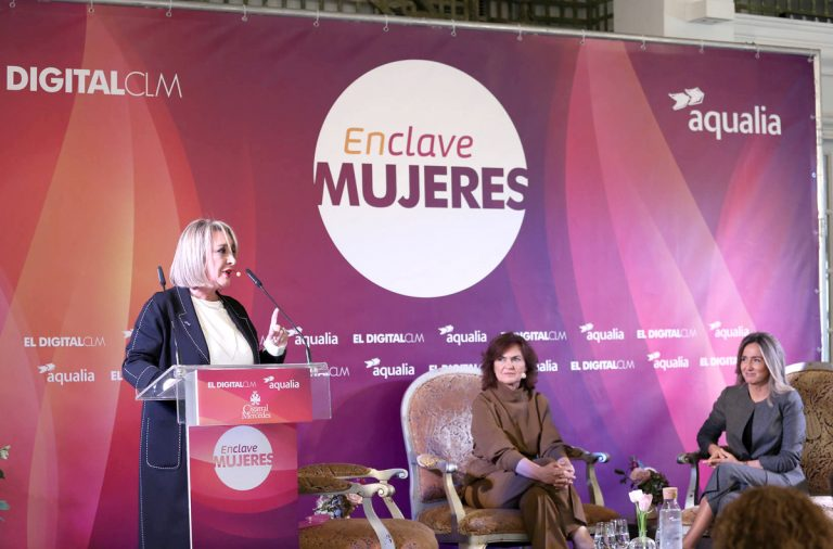 Enclave Mujeres