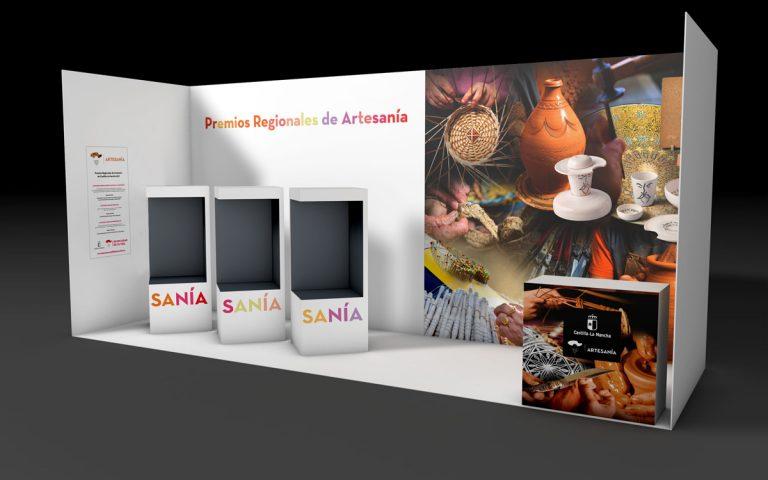 Premios Regionales de Artesanía